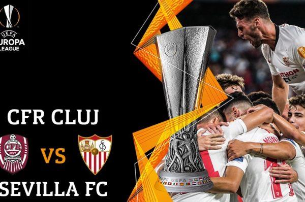 Cea mai titrata echipa din Europa League vine la Cluj
