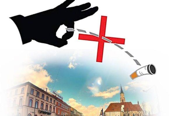 Sustine cu un SHARE campania#FaraChistoacela Cluj!