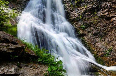 Cascada Vălul Miresei | Cea mai spectaculoasa cascada din Romania