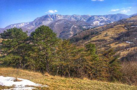 La doi pasi de Cluj | Popasul unei drumetii in Apuseni