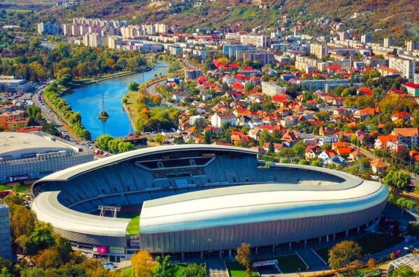 Locuri, activitati si momente faine la Cluj!