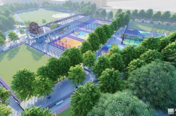 """2 proiecte mari în 2021 la Cluj. """"La Terenuri"""" & B-dul 1 Decembrie"""