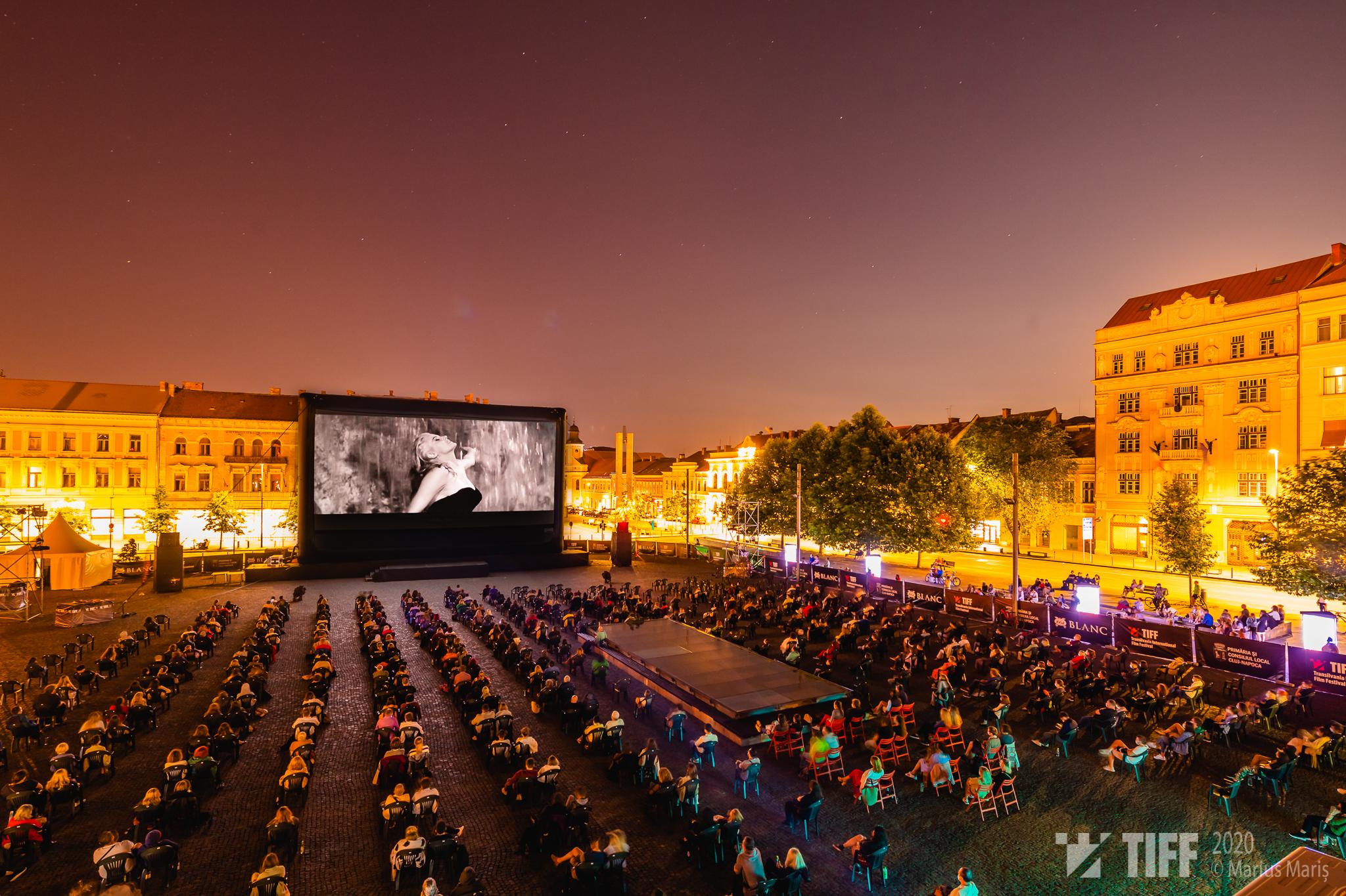 festival de film transilvania