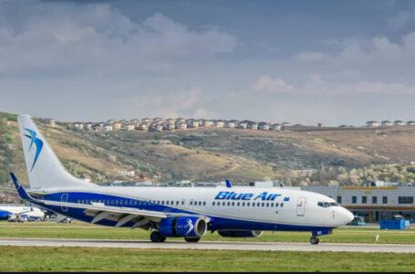 Blue Air introduce 15 rute noi de pe aeroportul din Cluj de la doar 15,99 euro