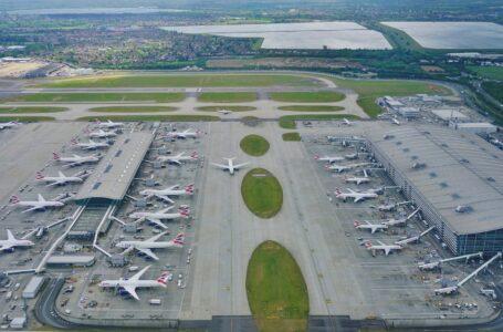Zbor direct Cluj – Heathrow (Londra), cel mai aglomerat aeroport din Europa