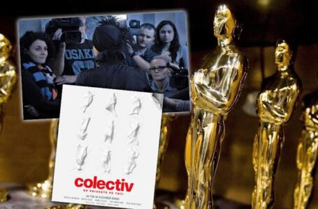 """Filmul românesc """"Colectiv"""" a fost nominalizat la Oscar!"""