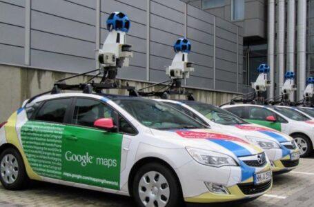 Masinile Google Street View vor inregistra noi imagini 360 grade la Cluj in zilele urmatoare