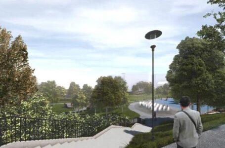 Clujenii din Zorilor vor avea un nou parc. Foto & Video