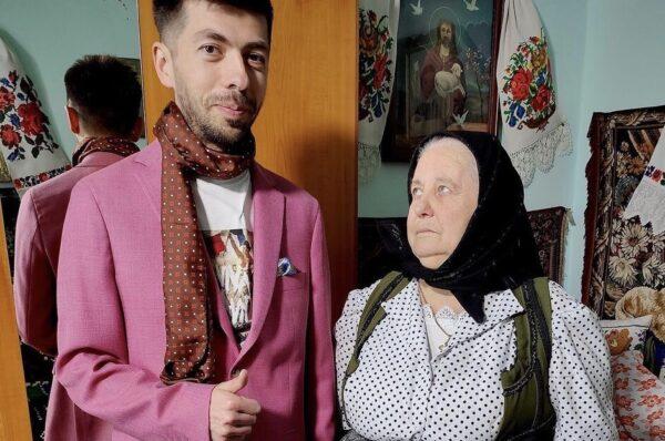 VIDEO. Ziua de Paste cu bunica din Lenuța din Chinteni 😀