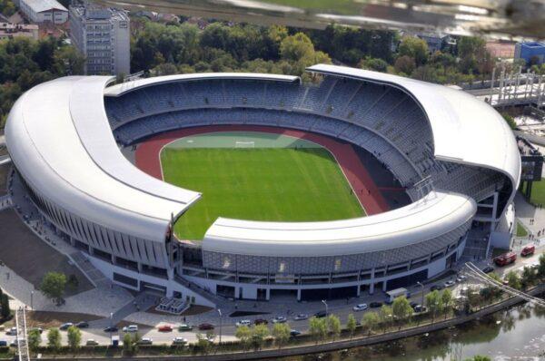 Campionatul European de Atletism U20 se va desfasura la Cluj